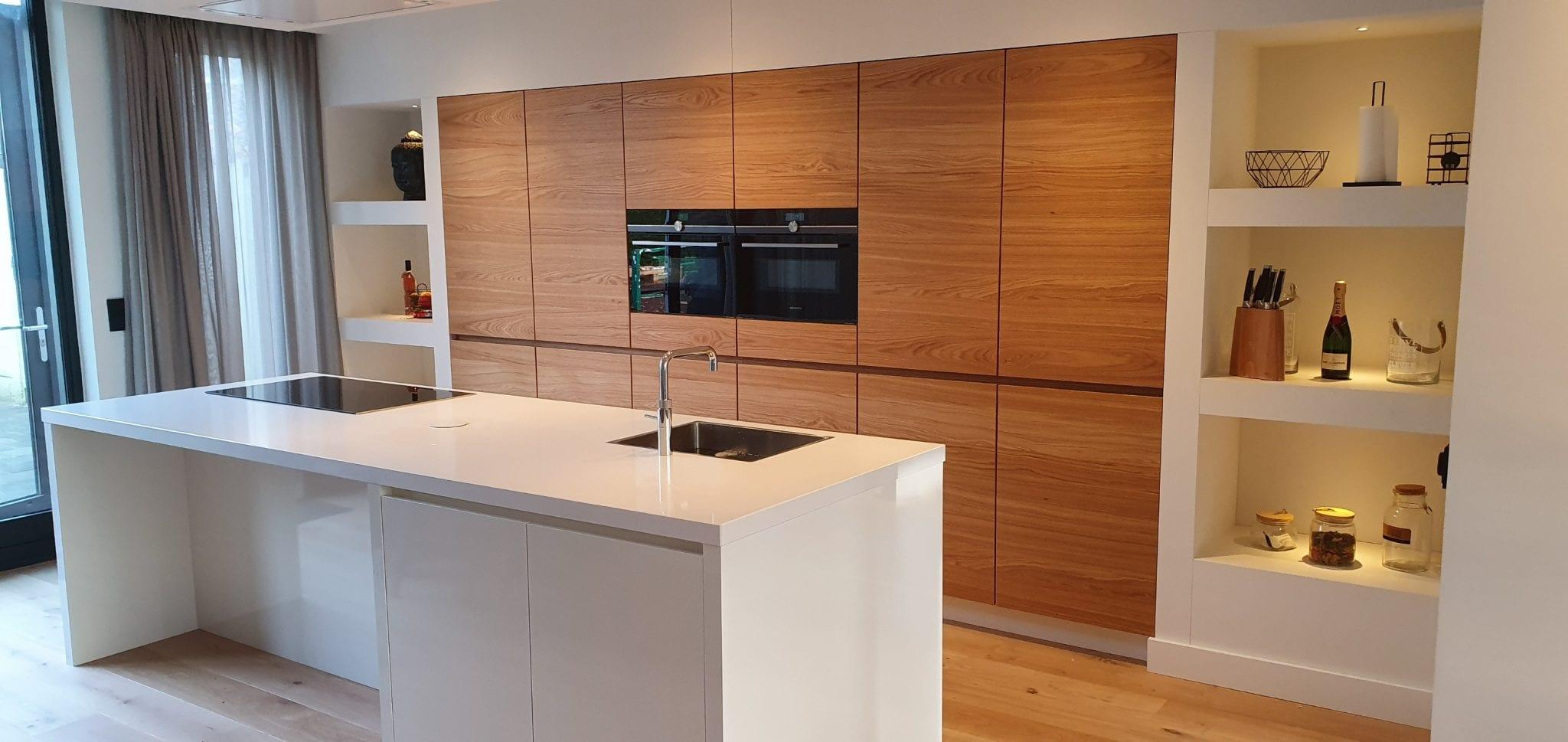 Keuken op Maat - Keuken Eiland Breda | Schalk Interieurbouw