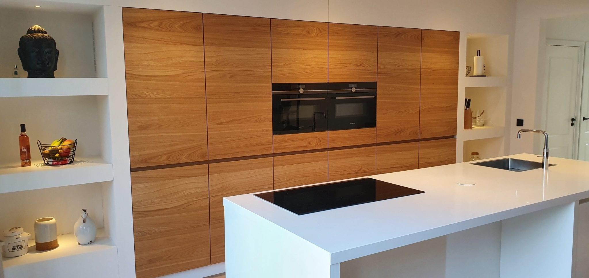 Keuken Eiland Breda | Schalk Interieurbouw