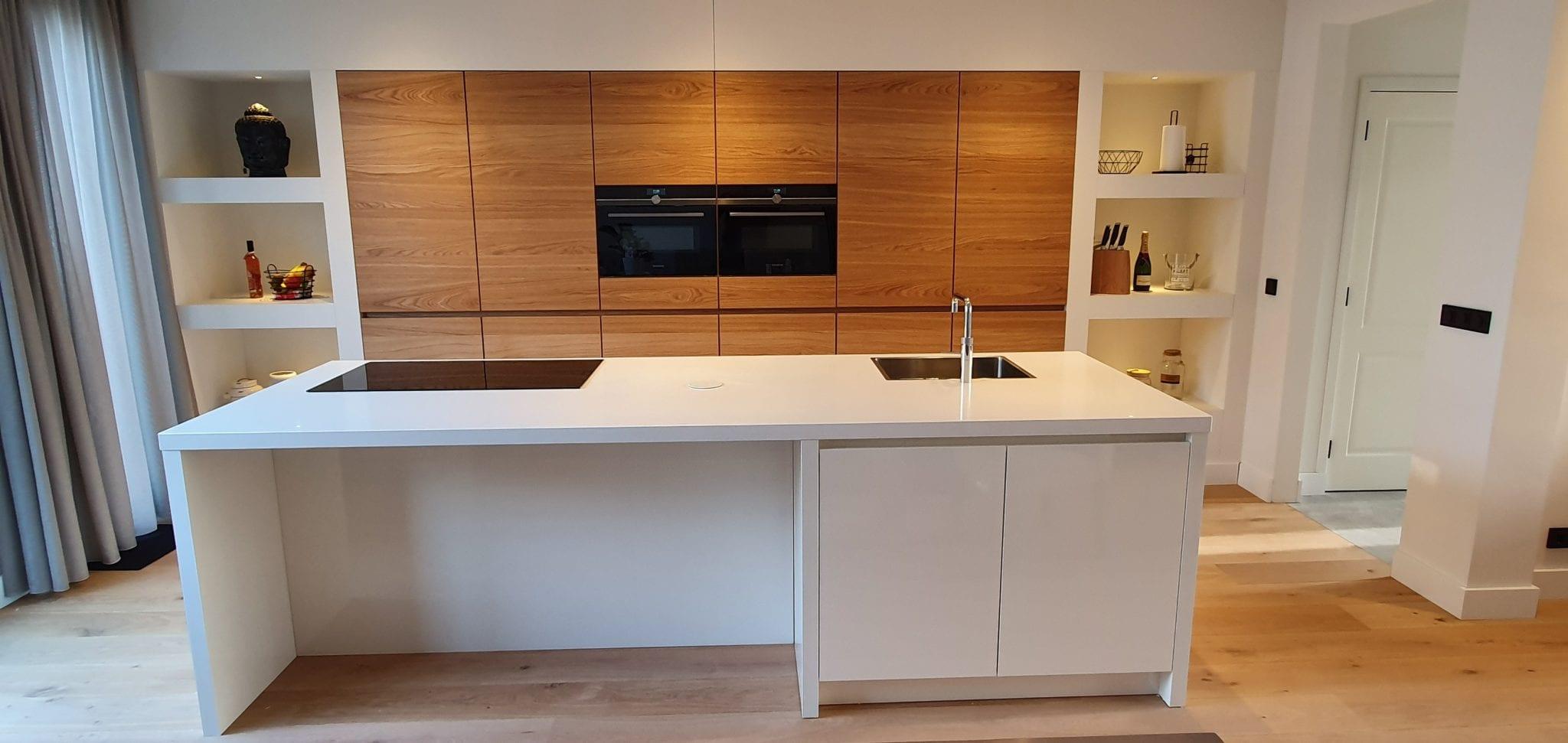 Keuken op Maat - Keuken Eiland Breda | Schalk