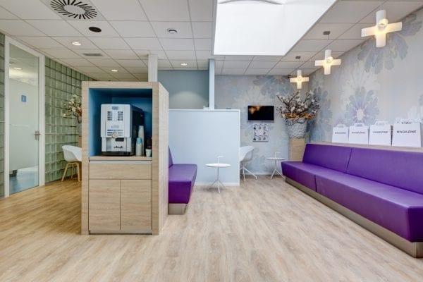 Interieur Design   Dental Clinics Rotterdam Ommoord