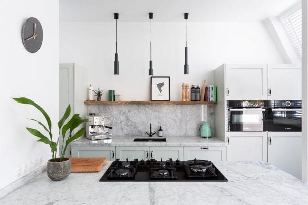 Keuken Oosteind | Schalk Interieurbouw