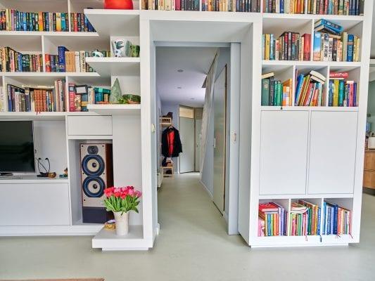 Boekenkasten Breda | Interieur Schalk
